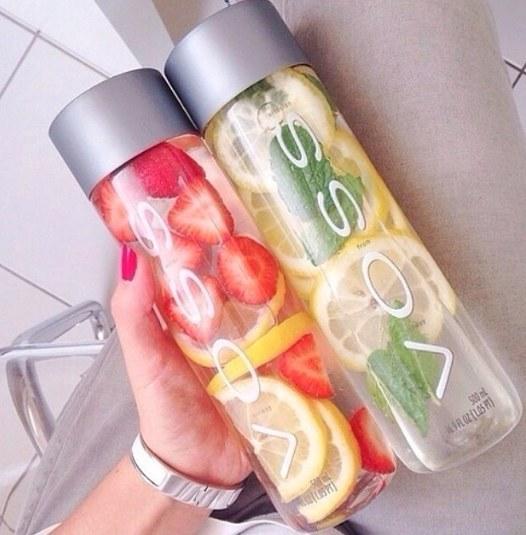 @detoxwater Via instagram.com